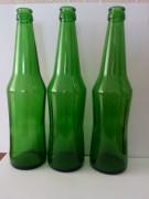 Бутылки стекло 0,5л. КПЕа-500-Природа- продажа