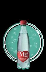 Вода Mivela Mg++(Слабогазированная); 0.5 л.